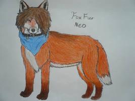 FoxFur x3 by Neofox462