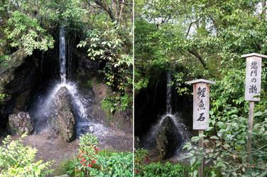 Waterfall by Lissou-photography