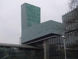 Architecture Lilloise by Destrucio