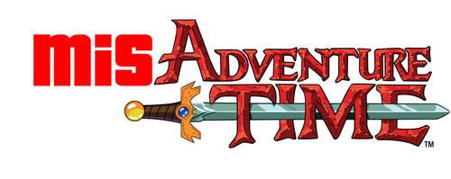 MisAdventure Time ! by CapLagCreepAkaAM