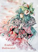 Cephei by dei4eg-uke-chan