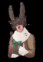 Merry Xmas!! by fadeddreamss