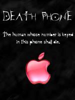 deathPhone v1 by kyosuke86