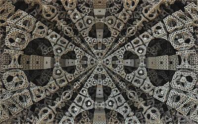 Dem Bones by KDH