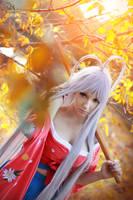 Maya Natsume 6 by Yui-Lang