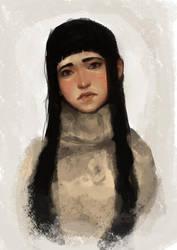 Hana by Ailovc