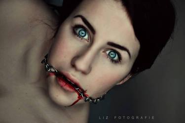 Psychical by LizAlasca