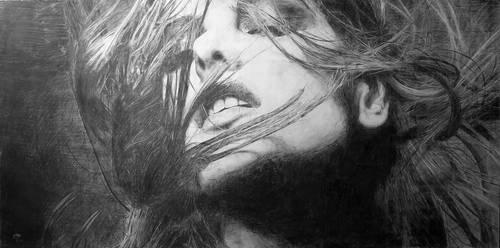 Alessandra Ambrosio by Stephen67