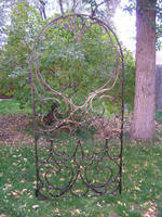 Forged Gate 1 of 2 by Stephen67