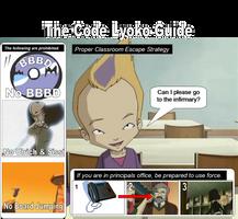 The Code Lyoko Guide by AvatarLyoko