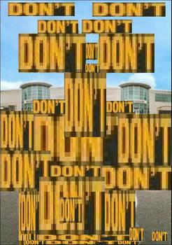 DON'T by EricSonic18