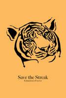 Save the Streak by MaboroshiTira