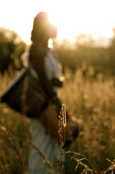 In a single grain of Africa by JayCrewsPhotography