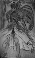 Lenneth Valkyrie by RestaDash