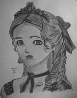 Princess Jelanda by RestaDash