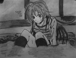 Yuzuki Eba - Kimi no Iru Machi by RestaDash