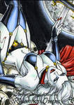 Lady Death for Billy by Dangerous-Beauty778