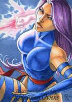 Psylocke PSC 2 by Dangerous-Beauty778
