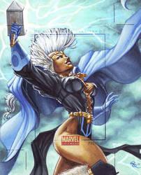 Asgard Storm by Dangerous-Beauty778