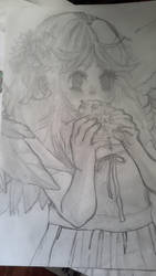from maximum ride cover by SuperAwesomeFangirl