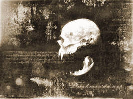 vampyre by brom-