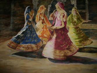 Pakistan Dance Complete by MehreenKhan
