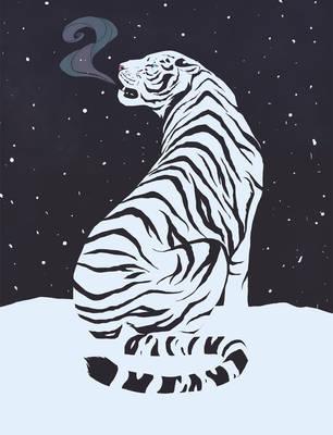 Winter's Breath by MoonlostArts