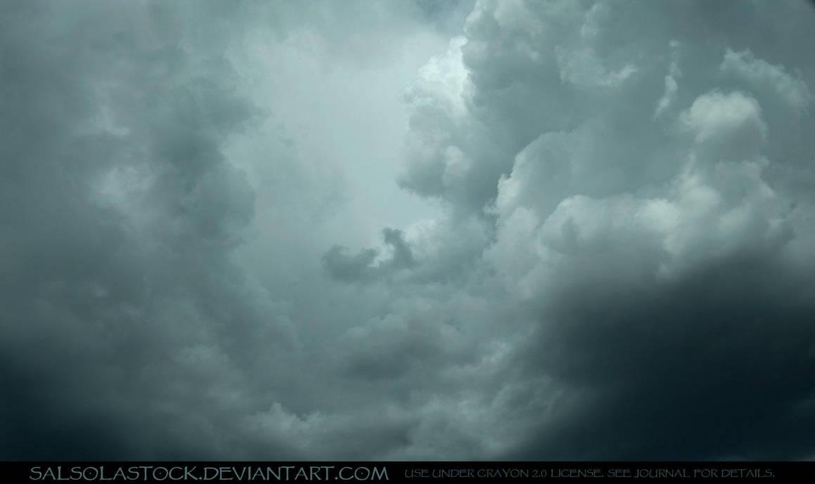 Mad Sky 8 By Salsolastock-d5bb...