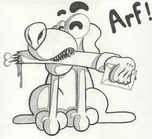 Arf by Ockam