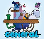 Cliku Quest - General by Ockam