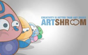 Art Shroom by Ockam