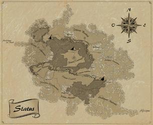 Mythos Doc : Carte 2 ( Details des Zones ) by Ockam