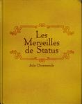 Mythos Doc : Livre 1 ( Les merveilles de Status ) by Ockam