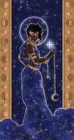 Star Whisperer by Riemea