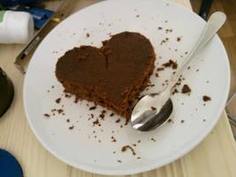i cake you by piapus