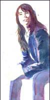 watercolors by funshark