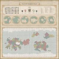 Valtor Homeworld (Final) by felipecarbus
