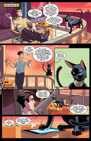 Charismagic preview page 3 by JoeyVazquez