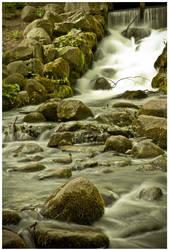 Waterstones by iisjah
