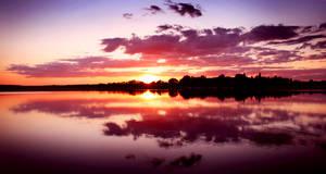 Lakeside by salmanarif