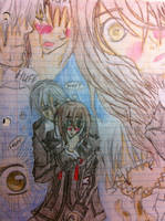 Vampire Knight by Mao-kun007