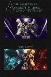 Collab: Linoa ft. Gliscor974 by Gliscor974