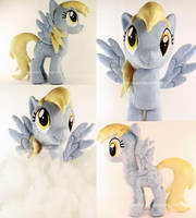 Derpy 2 by eebharas