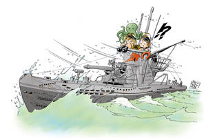 Das Boot by hardbodies