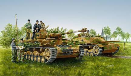 Normandy 44 by hardbodies