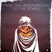 From The Underground To The Stars [Album] by PlushGiant