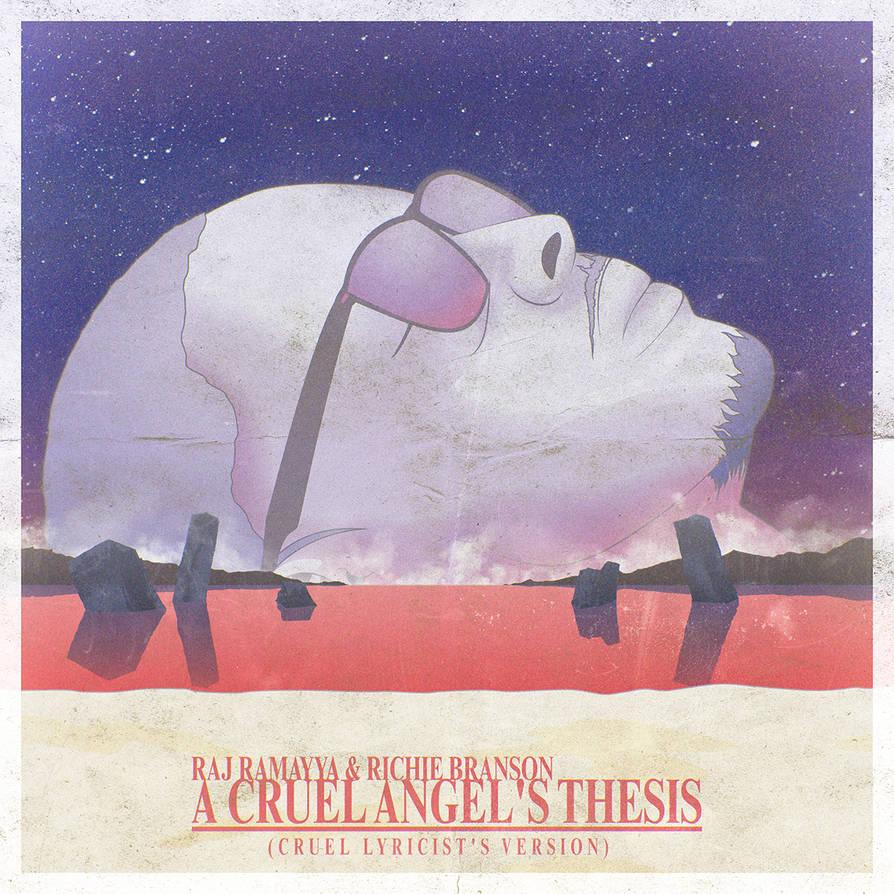 A Cruel Angel's Thesis [Album] by PlushGiant