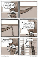 Slugman by mellapants