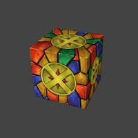 Puzzle Box by alpha-denim-recruit