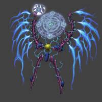 Angel Symbols by alpha-denim-recruit